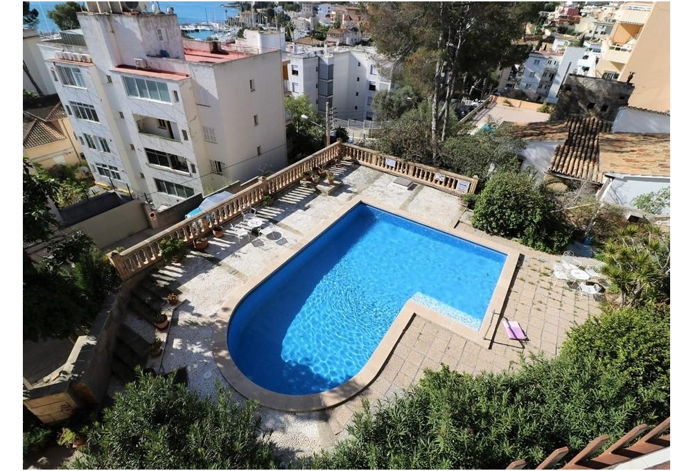 Apartment with Sea views in San Agustin